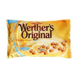 Bonbons Werther's Original Sans Sucre 1 kg