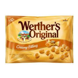 Bonbons Werther's au Caramel et à la Crème 1 kg