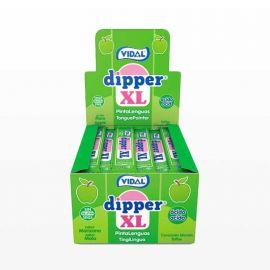 Bonbons à la Pomme XL Dipper 100 unités