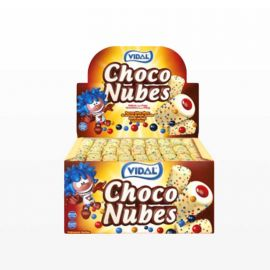 Choco Guimauves Vidal 75 unités