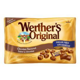 Bonbons Werther's au Chocolat 1 kg