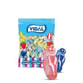 Bonbons Vidal Bébé Gelée 1 kg