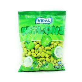 Chewing-Gum Vidal Melons 250 unités