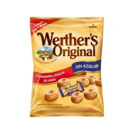 Bonbons Werther's Original Sans Sucre, 12 Paquets