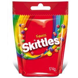 Bonbons Skittles aux Fruits 14 paquets 174 gr