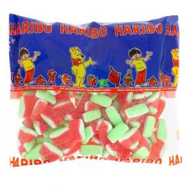 Bonbons en Forme de Pastèque 1 kg