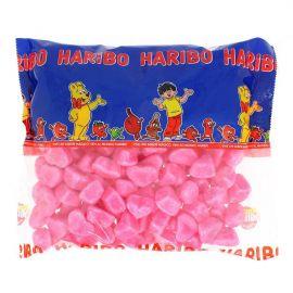 Bonbons Acides en Forme de Coeur qui Pique 1 kg