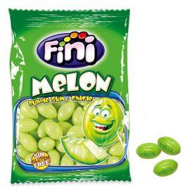 Gomme à Mâcher au Melon 100 gr Fini