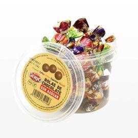Chocolats Sans Sucre Gerio 600 gr