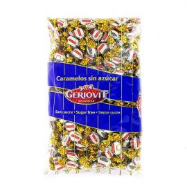 Bonbons Geriovit Miel et Citron 1 kg