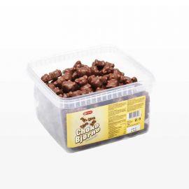 Ours à la Vanille et au Chocolat 1,2 kg
