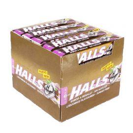 Bonbons Réglisse sans sucre 20 paquets