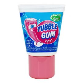 Chewing Gum en Tube 36 unts