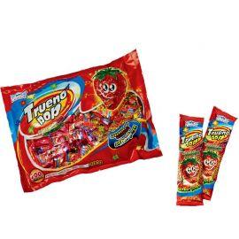 Bonbons Trueno Pop 200 unts