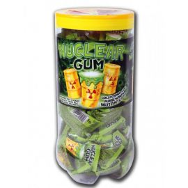 Chewing Gum Nuclear Fini 50 unts