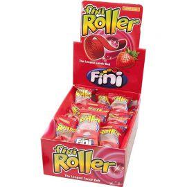 Réglisse à la Fraise Roller Pica 40 unités