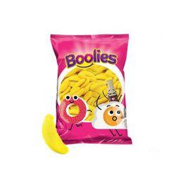 Bonbons Boolies à la Banane 1 kg