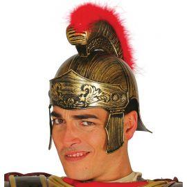 Casque Guerrier Romain
