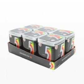 Chewing-Gum Five Goût Pastèque 6 unités