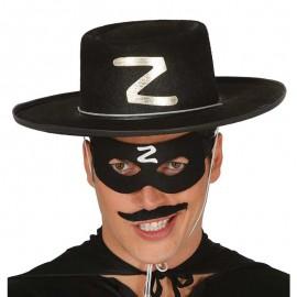 Chapeau de Bandit en Feutre
