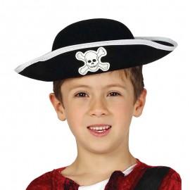 Chapeau de Pirate pour Enfants