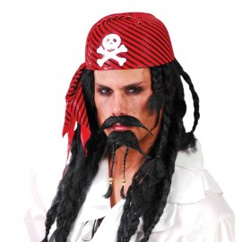 Mouchoir de Pirate