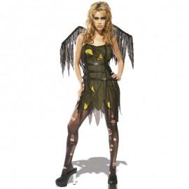 Déguisement de Clochette de Halloween