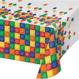 Nappe Lego 137 x 259 cm