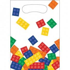 8 Sacs Lego