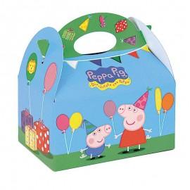 Boîtes Peppa Pig