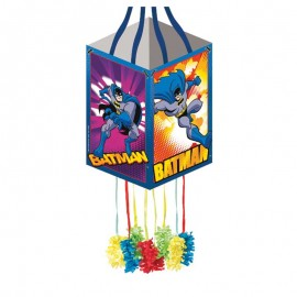 Piñata Batman Carrée