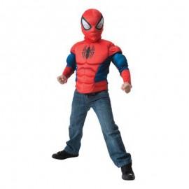 Déguisement de Spiderman Home Coming pour Enfant