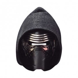 Masque Kylo Ren Star Wars pour Adulte