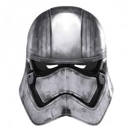 Masque Capitaine Phasma Enfants