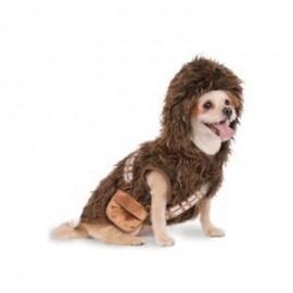 Déguisement de Chewbacca pour Animal de Compagnie