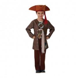 Déguisement De Jack Sparrow PDC5 pour Enfants
