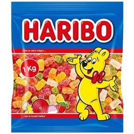 Bonbons Oursons Sans Sucre 1 kg