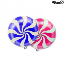 Ballon Mylar Caramel 45 cm