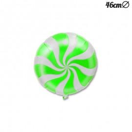 Ballon Mylar Caramel 46 cm