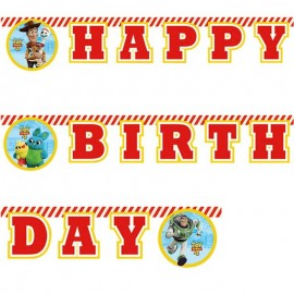 Guirlande Toy Story 4