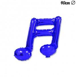 Ballon Mylar Note de Musique 40 cm