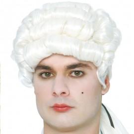 Perruque Homme de l'Époque Française