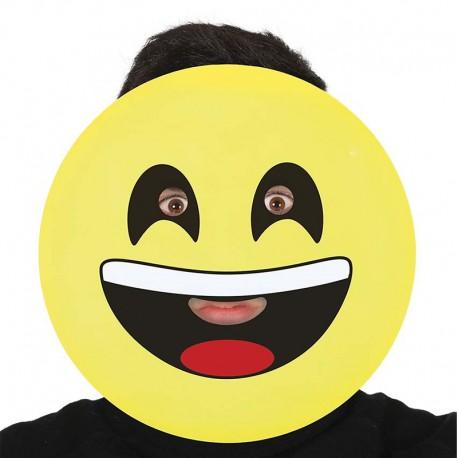 Careta Emoticono Emoji