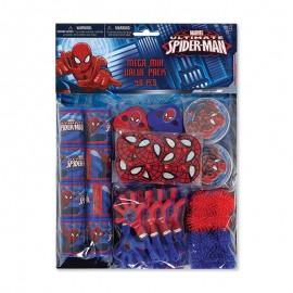 48 Jouets Spiderman