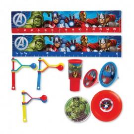 48 Jouets Avengers