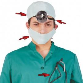 Conjunto Doctor