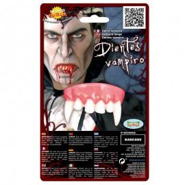 Dientes Vampiro Clásicos