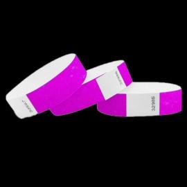 Bracelet UV en Papier