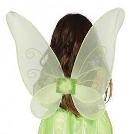 Alas Infantiles Verdes 40 x 45 cm