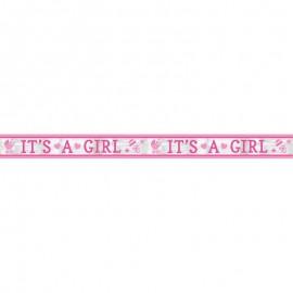 Pancarte It's A Girl